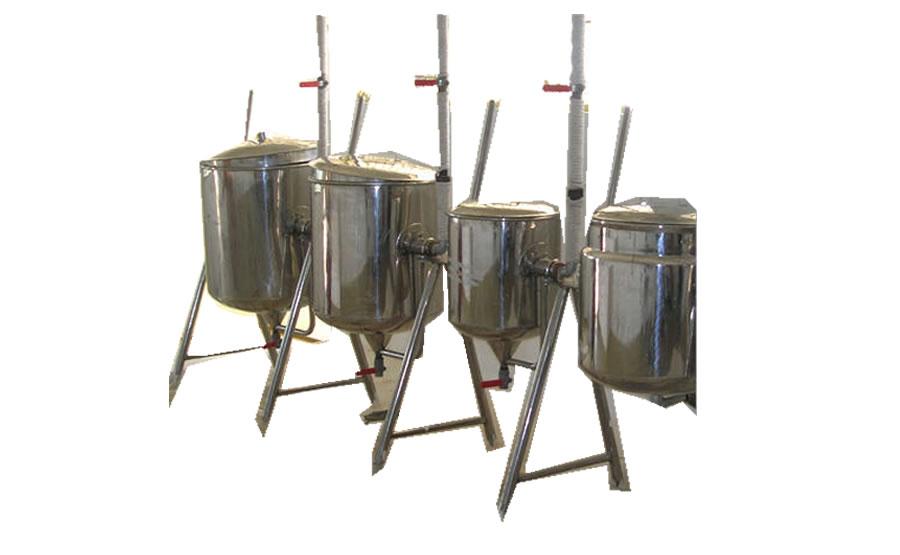 Bulk Cooking Vessel Sm Canteen Equipments Pvt Ltd