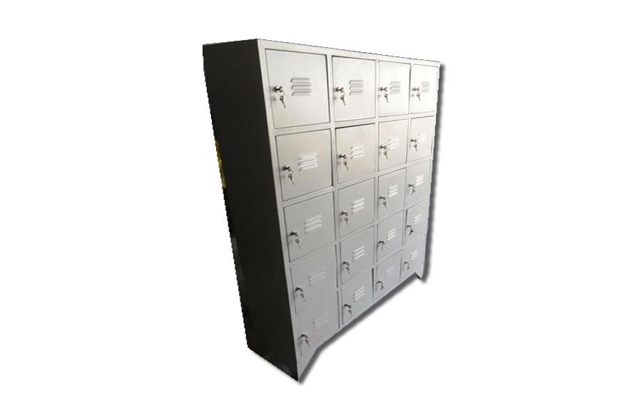 MS Storage Locker